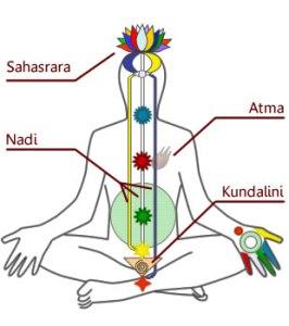 Everyday Kundalini: Divine Energy, Divine Light