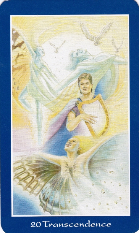 Weekly Spiritual Energy Guidance September 18 through September 24, 2017