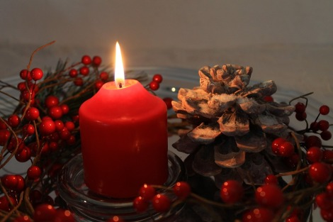 Weekly Spiritual Energy for December 4 through December 10, 2017