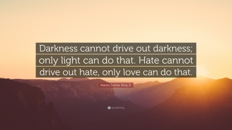 Dr Martin Luther King Jr.:Quotes