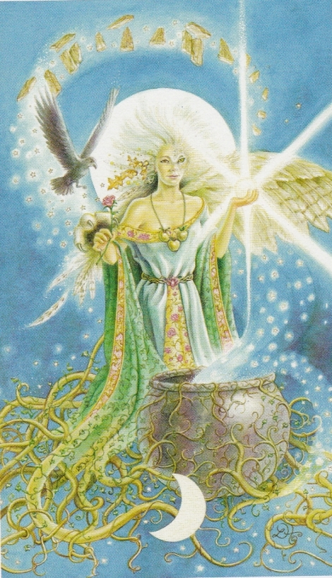 Weekly Spiritual Energy Guidance March 5 - March 11, 2018