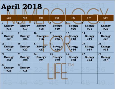 month-apr