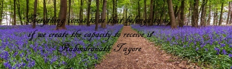 Weekly Spiritual Energy for May 7 - May 13, 2018: Receive