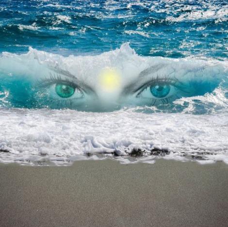 Weekly Spiritual Energy Guidance October 15 - October 21, 2018: Perception