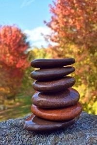Weekly Spiritual Energy for October 8 - October 14, 2018: Balance