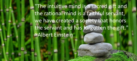 Weekly Spiritual Energy Guidance December 10 - December 16, 2018: Intuition