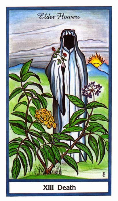 Tarot Guidance for Thursday 2 July 2020: Death —