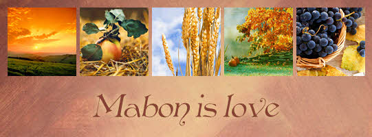 Mabon/Fall Equinox 2020