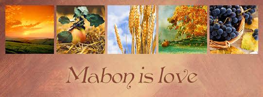 Mabon/Fall Equinox 2020